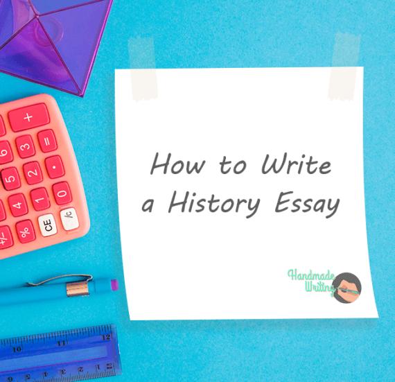History Essay