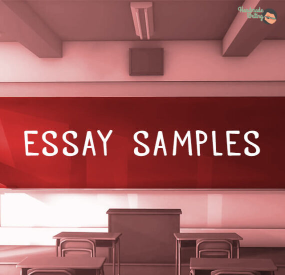 essay sample
