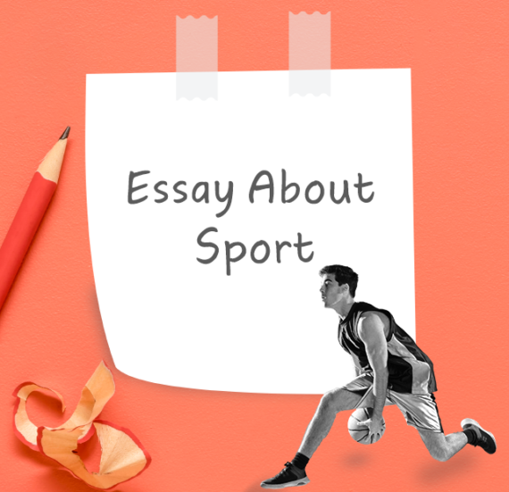 Essay About Sport