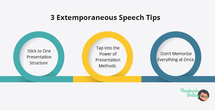 Extemporaneous Speech Tips