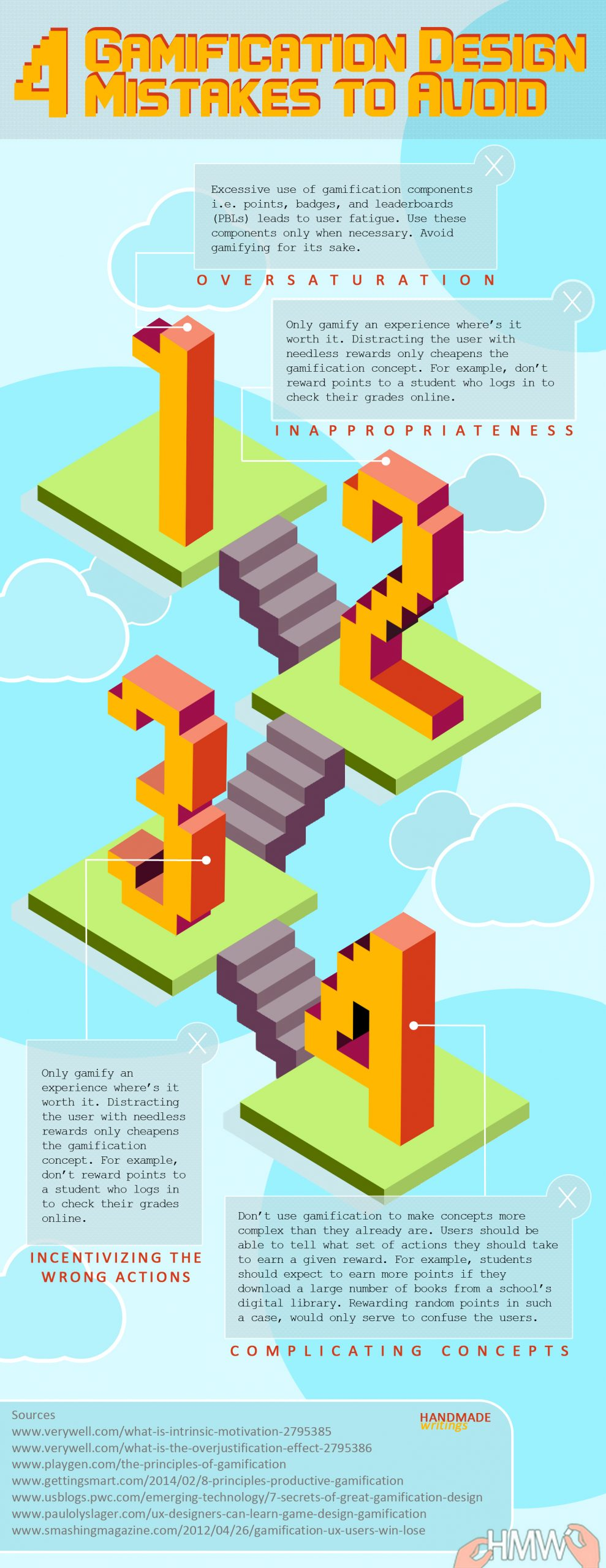 4 Gamification design mistakes to avoid