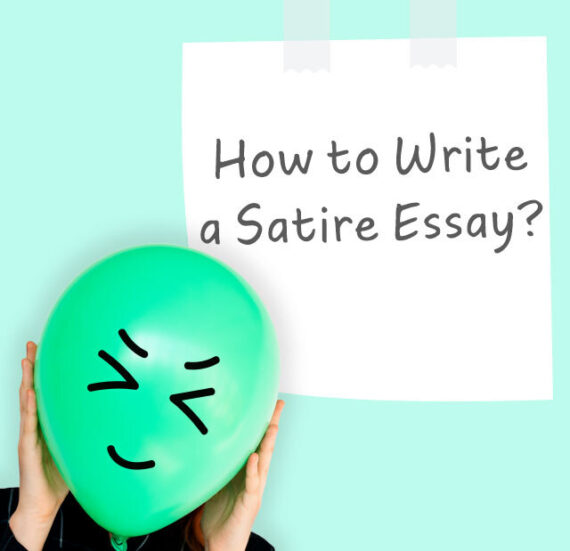 Satire Essay