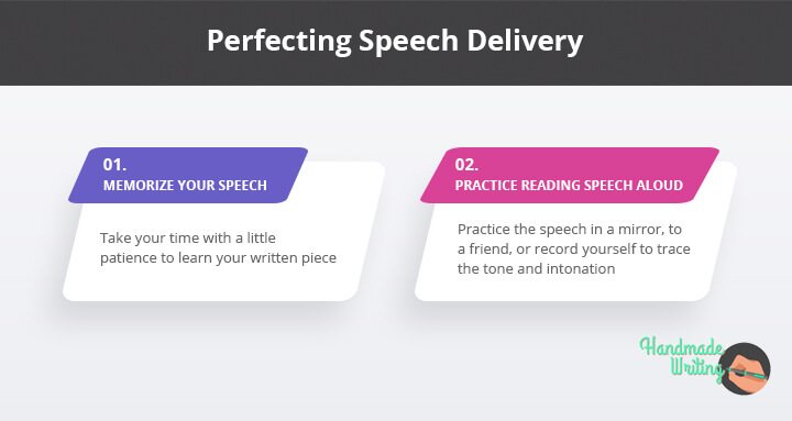 How to Deliver Informative Speech?