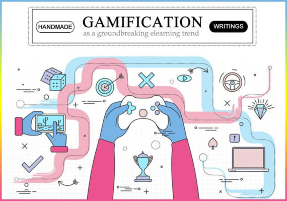 Gamification - eLearning Trend