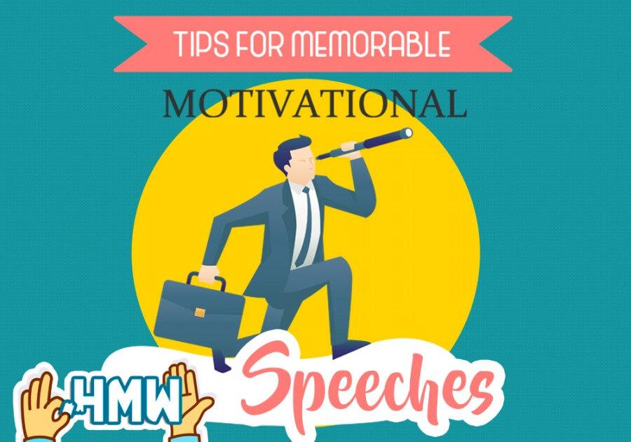 motivational speech by handmadewritings.com