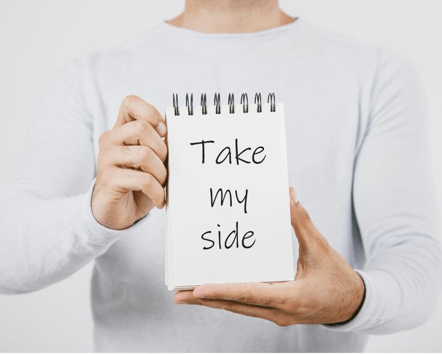 The purpose of a persuasive essay