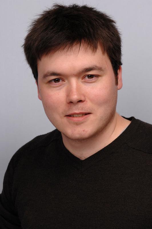 Tomas Martin