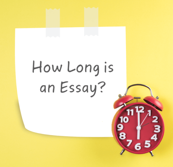 How Long is an Essay?