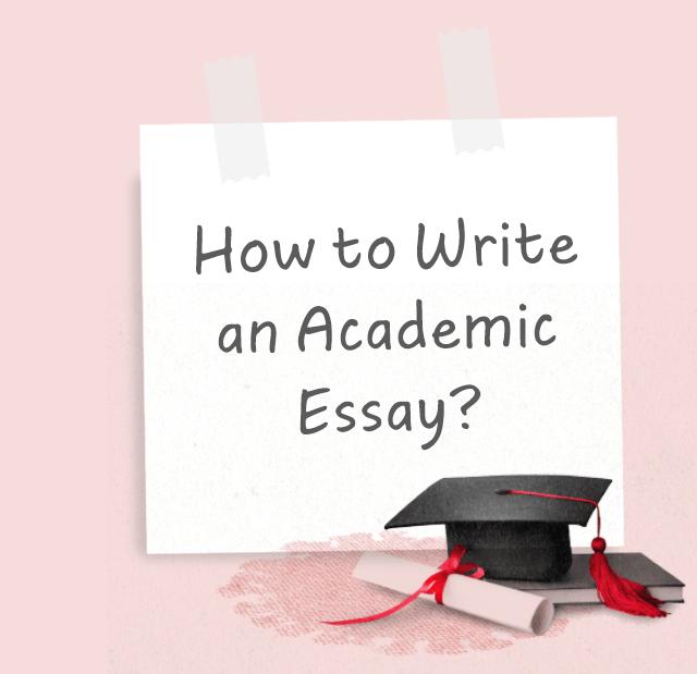 Write an Academic Essay